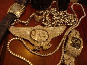 Sky Balla Jewelry