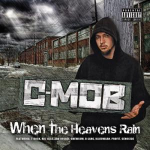 When The Heavens Rain (2007)
