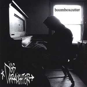 Boomboxcutter (2007)