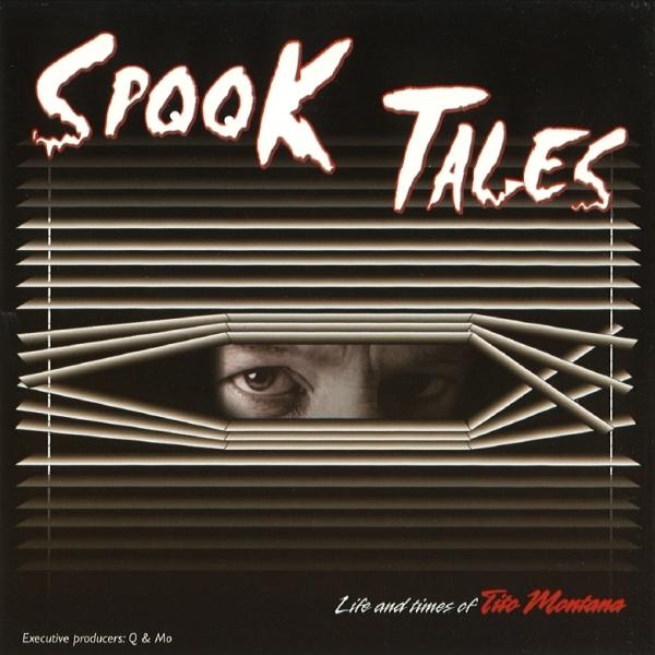 Dirty Mae - Spook Tales