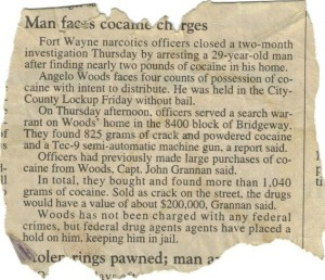 Newspaper report (2000)