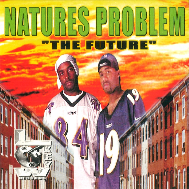 Natures Problem - The Future