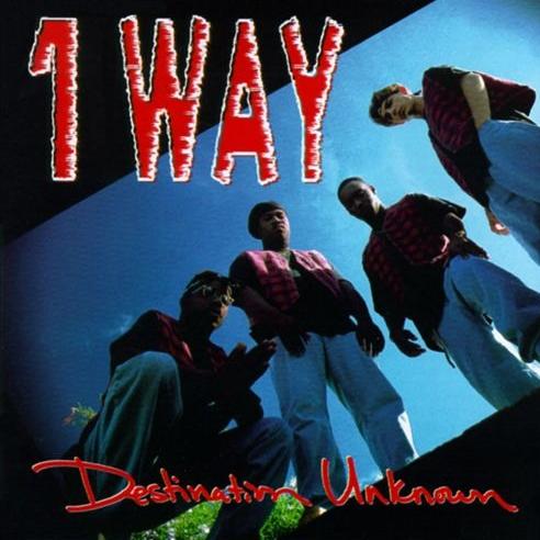 1 Way - Destination Unknown