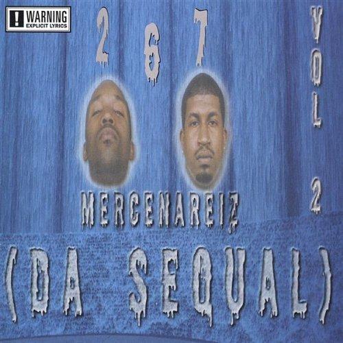 267 Mercenareiz - Vol.2 Da Sequal