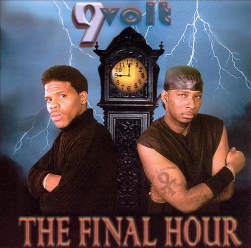 9 Volt - The Final Hour