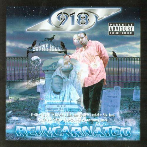 918 - Reincarnated