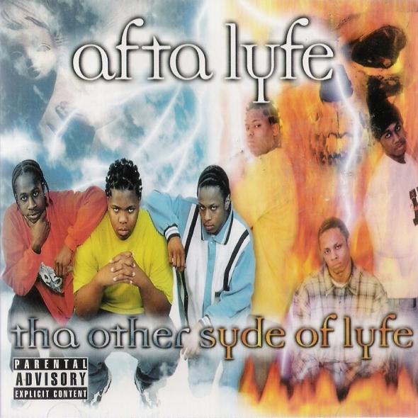 Afta Lyfe - Tha Other Side Of Lyfe