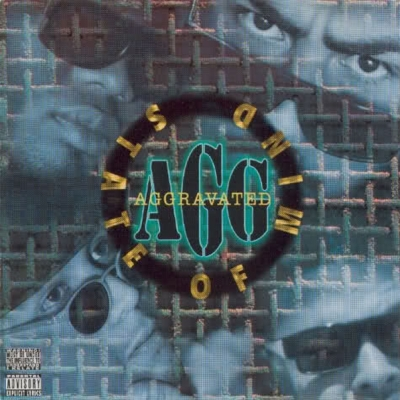 Aggravated - Agg... State Of Mind