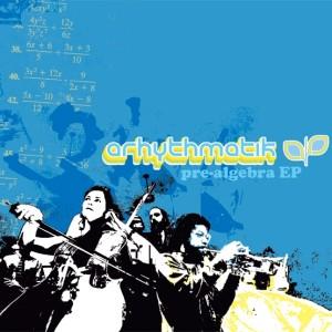 Pre-Algebra EP (2005)