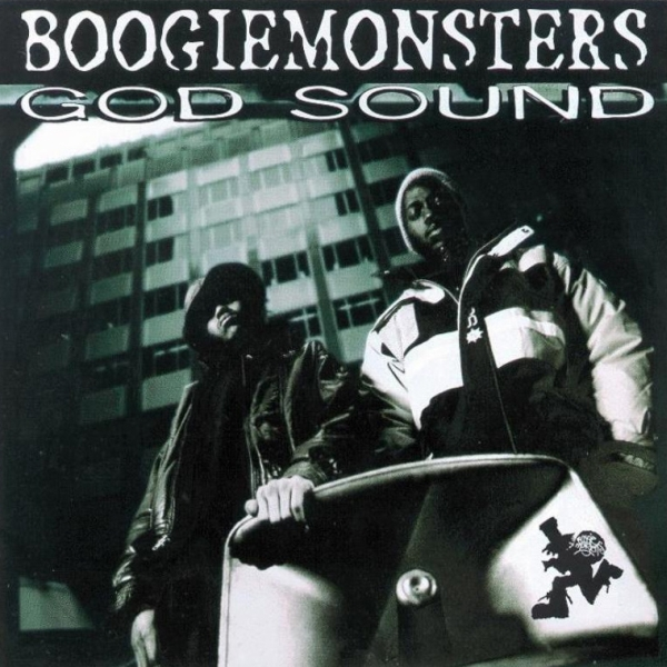 Boogiemonsters - God Sound