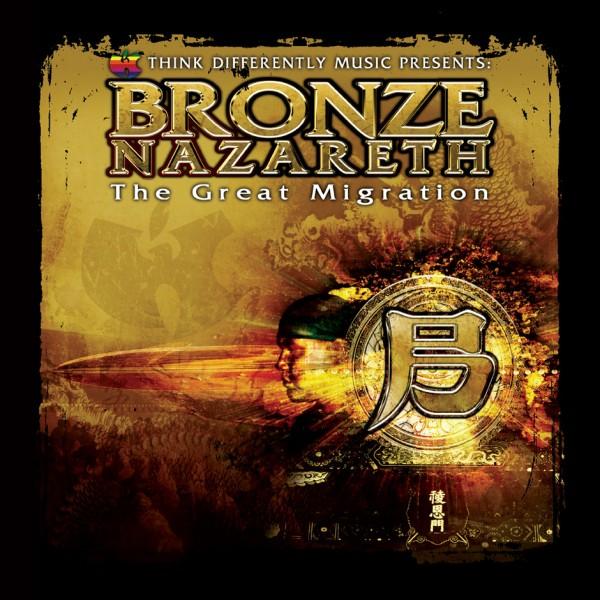 Bronze Nazareth - The Great Migration