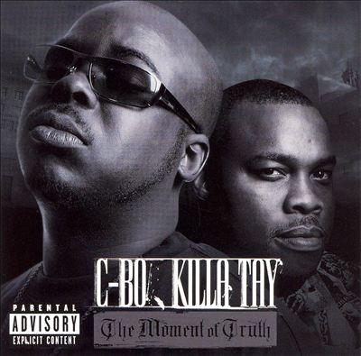 C-Bo & Killa Tay - The Moment Of Truth