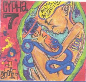 Cypha 7 – Tha Inner-G ('02 Unreleased)