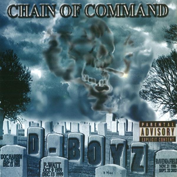 D-Boyz - Chain Of Command