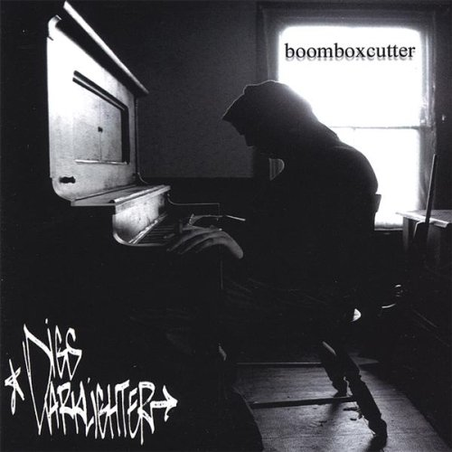 Digs Darklighter - Boomboxcutter