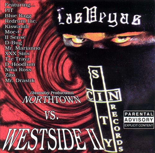 Doomsday Productions - Northtown Vs. Westside II