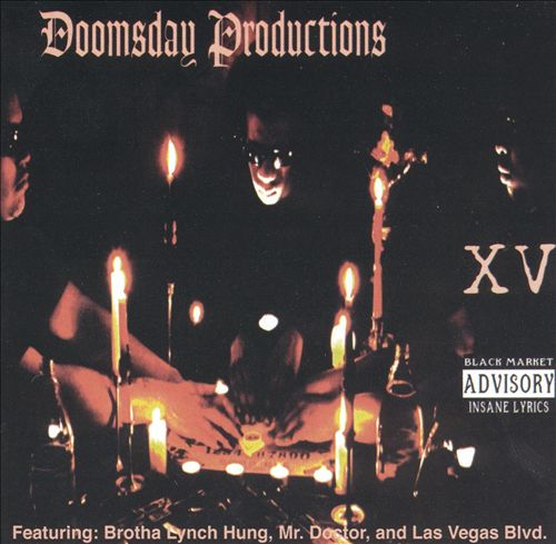 Doomsday Productions - XV