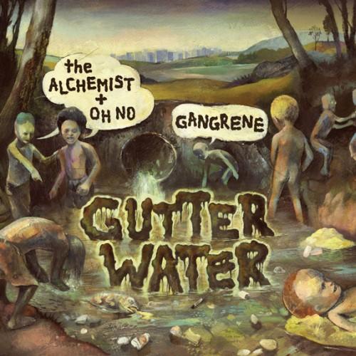 Gangrene - Gutter Water