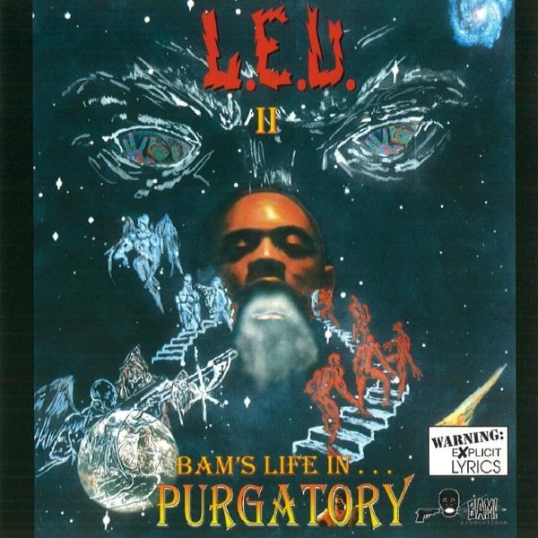 L.E.U. - Bam's Life In ... Purgatory