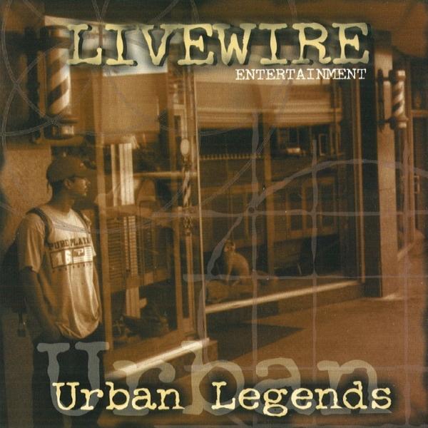 Live Wire Entertainment - Urban Legends