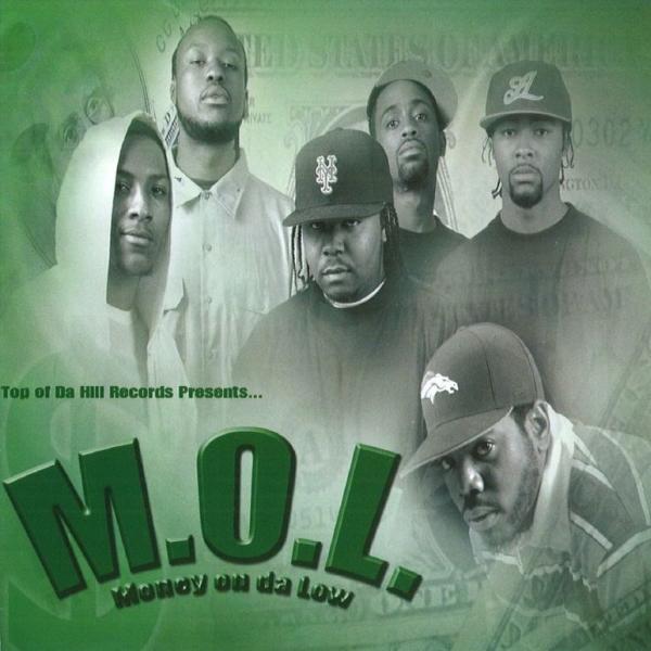 M.O.L. - Money On Da Low