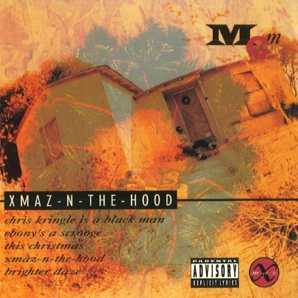 MCM - Xmaz-N-The-Hood