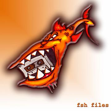 NgaFsh - Fish Files
