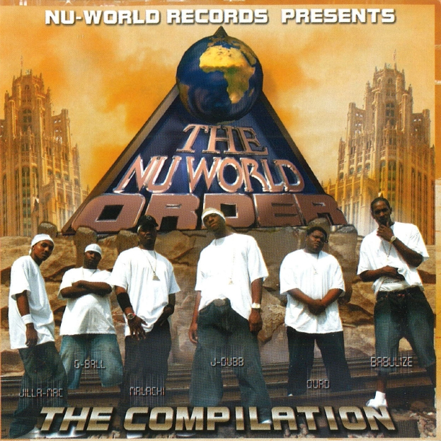 Nu-World Records - presents: The Nu World Order Compilation