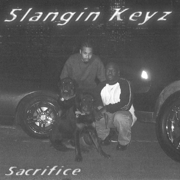 Sacrifice - Slangin Keyz