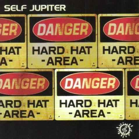 Self Jupiter - Hard Hat Area