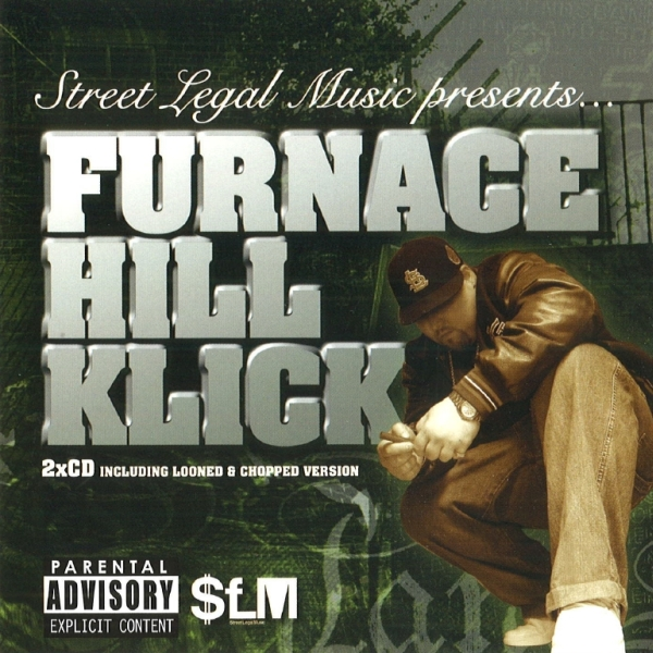 Street Legal Music - presents... Furnace Hill Klick