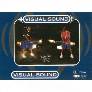 Visual Sound - S/T