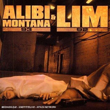Alibi Montana & LIM - Rue