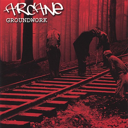 Arcane - Groundwork