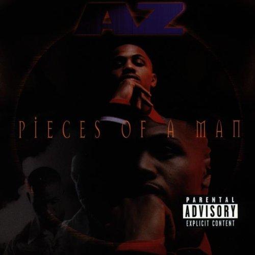 AZ - Pieces Of A Man