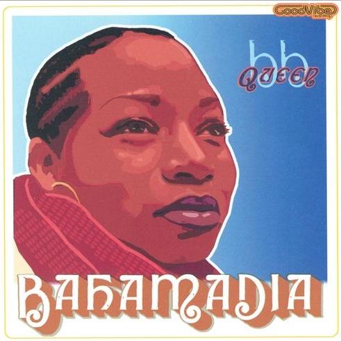 Bahamadia - BB Queen