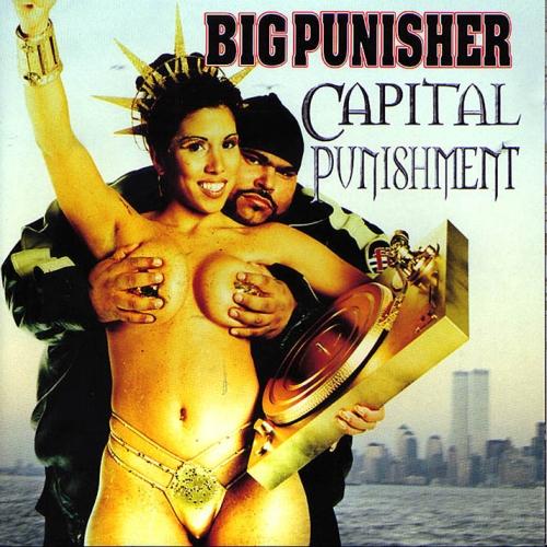 Big Punisher - Capital Punishment