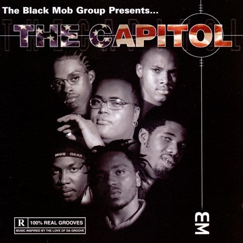 Black Mob Group - The Capitol