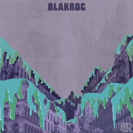 BlakRoc - S/T