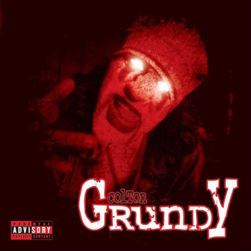 Blaze Ya Dead Homie - Colton Grundy: Tha Undying