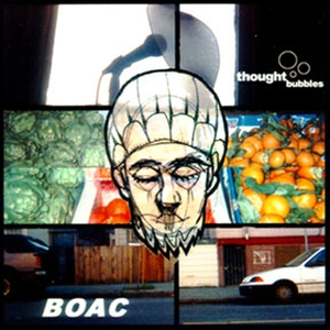 Boac - Thought Bubbles