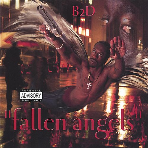 Born 2 Die - Fallen Angels
