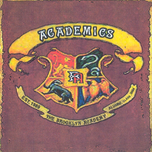 Brooklyn Academy - Academics