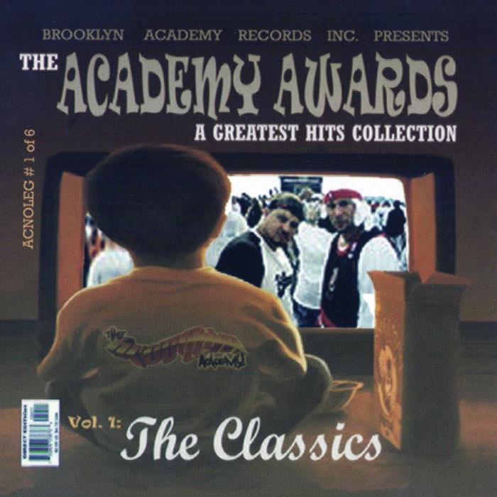 Brooklyn Academy - The Academy Awards Vol. 1: The Classics