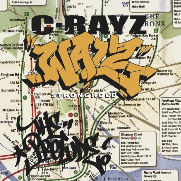 C-Rayz Walz - The Prelude