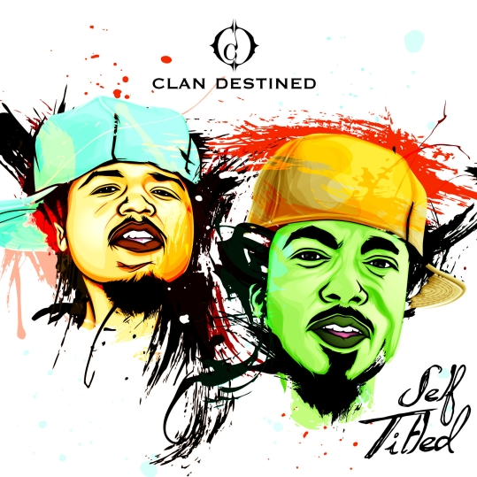 Clan Destined - Self Titled