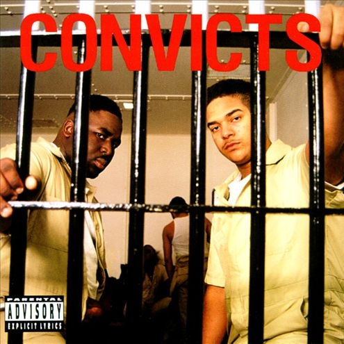 Convicts - S/T