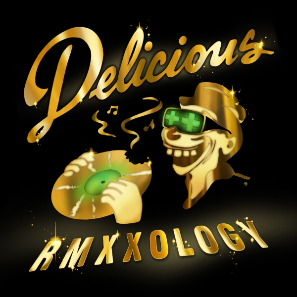 Delicious Vinyl All-Stars - RMXXology