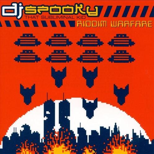 DJ Spooky (That Subliminal Kid) - Riddim Warfare