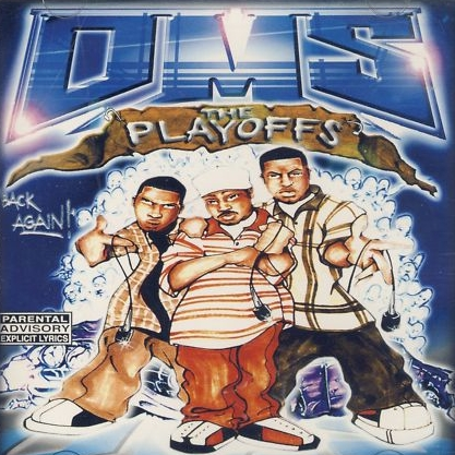 DMS - The Playoffs